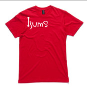 BUMS Tshirt - AS Colour Staple Regular Fit Tshirt