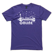 BUMS Online - AS Colour Staple Regular Fit T Shirt